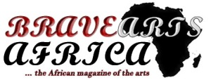 bravearts africa magazine