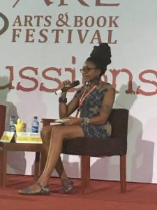 Nnedi Okorafor, PhD
