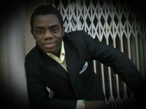 Emmanuel Ayeni