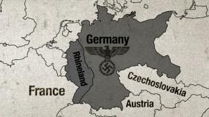 Nazi Rheinland