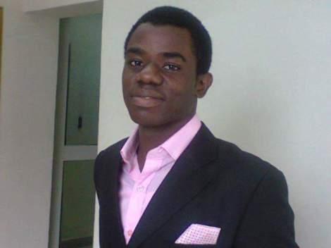 • Emmanuel Ayeni