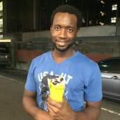 • Abubakary Nyassi