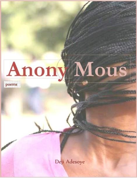 Anony Mous - Deji Adesoye (Cover)