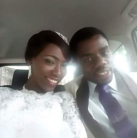 • Mr. & Mrs. Emmanuel Ayeni
