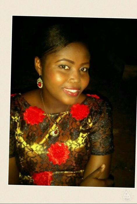 Adeoluwa Blessing