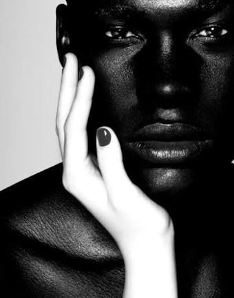 • Photo Sourced from Pinterest (1000+ Black and White Photos)