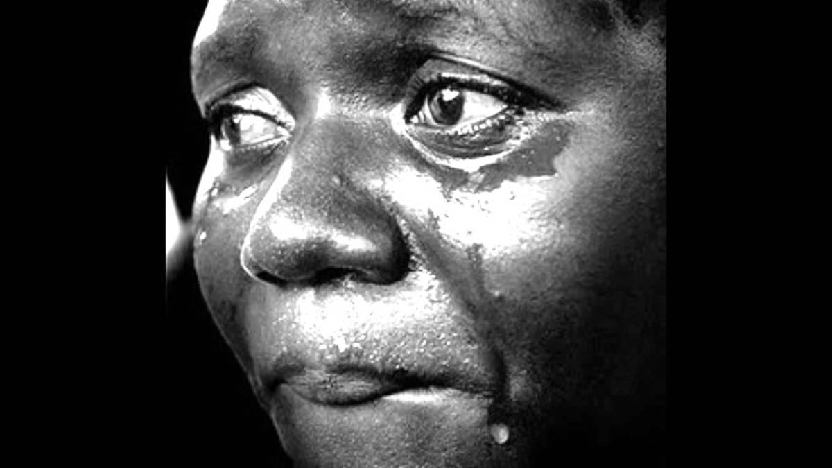 A Full Bottle of Tears | a poem by Uduak Uwah